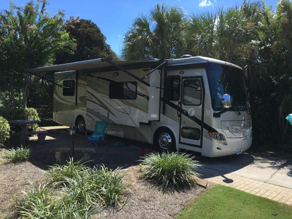 2012 Tiffin Motorhomes ALLEGRO BREEZE 32BR