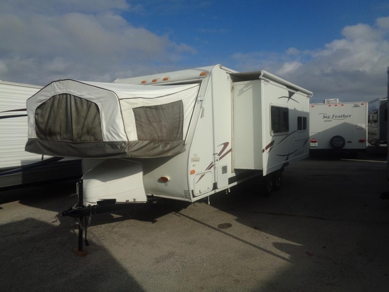 Palomino Stampede 238 Rvs For Sale