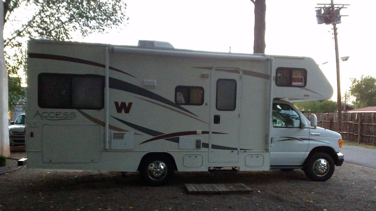2008 Winnebago ACCESS 24V
