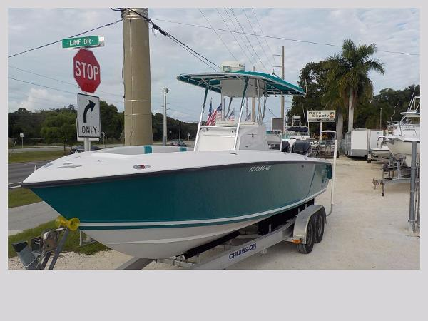 Jupiter Center Console boats for sale