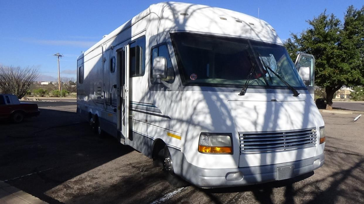 1996 Newmar KOUNTRY STAR