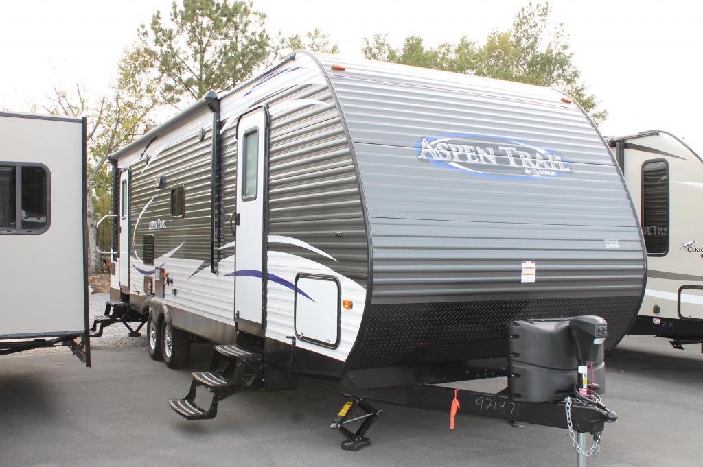 2017 Dutchmen Aspen Trail 2860RLS