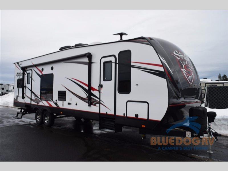 Cruiser Rvs For Sale In Post Falls Idaho