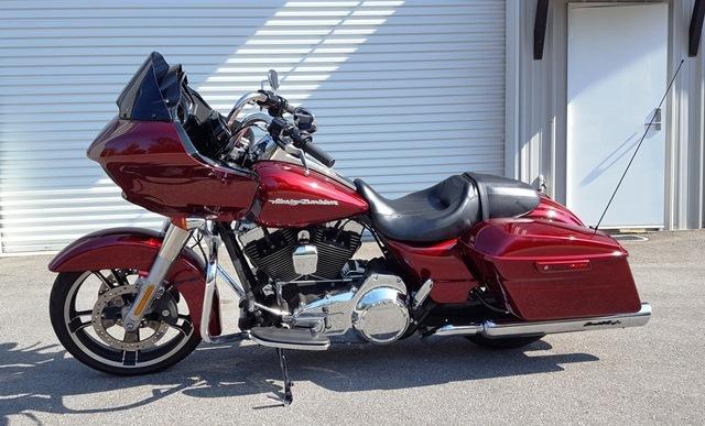 2016 Harley Davidson Road Glide Special FLTRXS