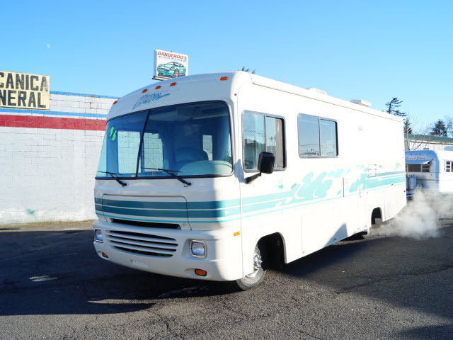 Fleetwood Southwind Storm Rvs For Sale
