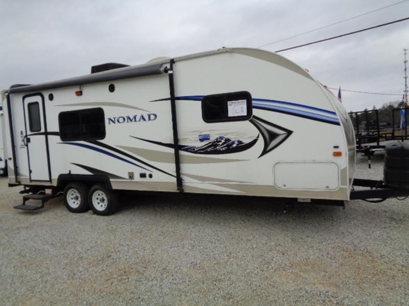 Nomad Camper RVs for sale