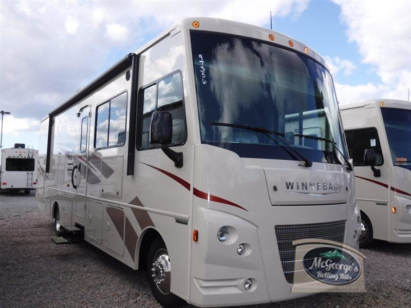2017 Winnebago Vista 31BE