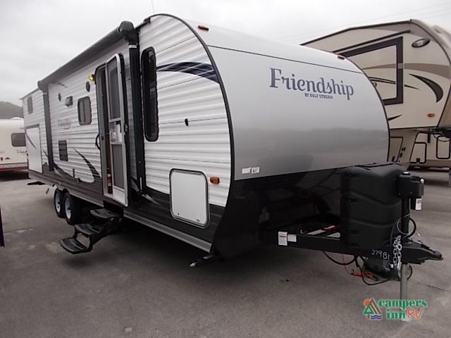 2017 Gulf Stream Rv Friendship 279BH