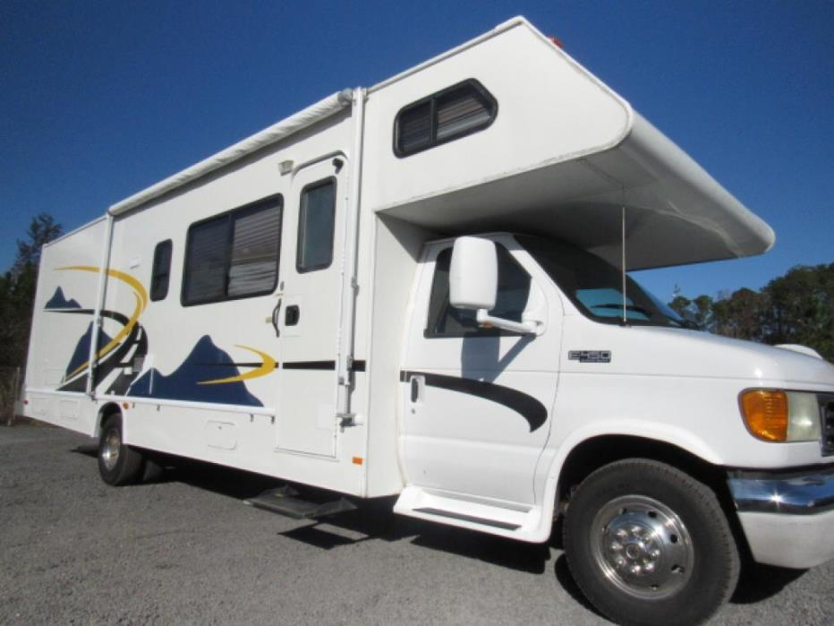 Four Winds Fun Mover Rvs For Sale