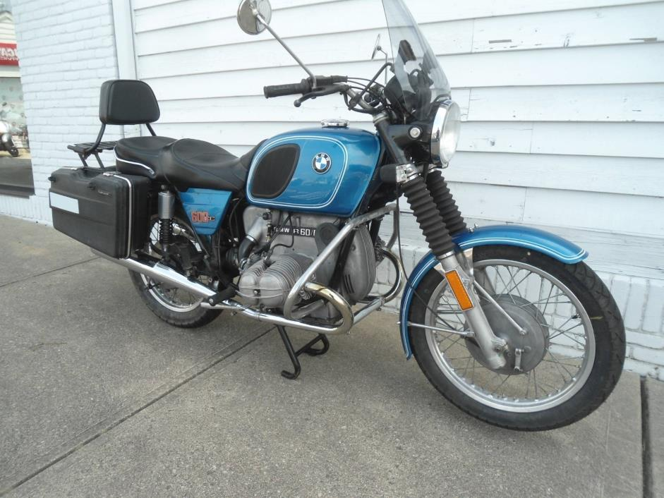 bmw r60 6 motorcycles for sale. Black Bedroom Furniture Sets. Home Design Ideas