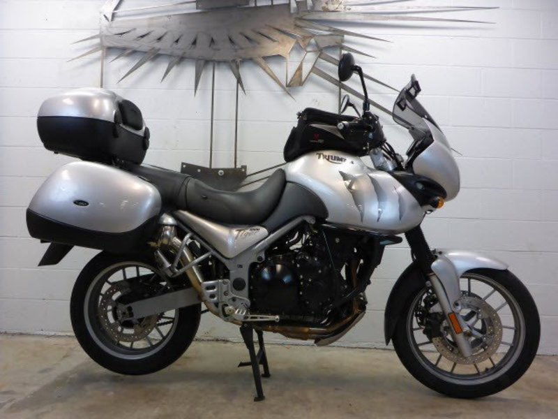 2006 Triumph Tiger 955i Vehicles For Sale