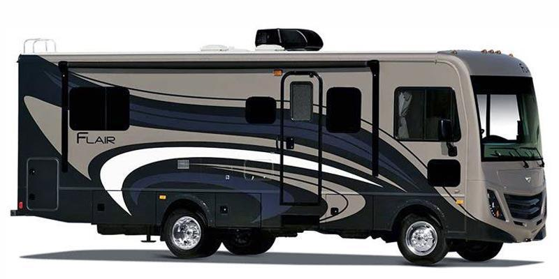 2016 Fleetwood Flair 26D