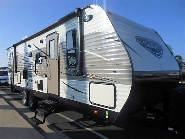 2017 Starcraft Rvs Autumn Ridge 289BHS
