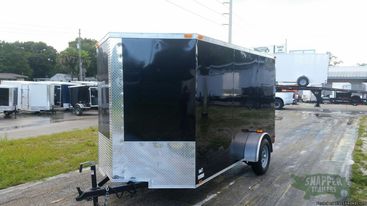 Enclosed Trailers For Sale In Fayetteville North Carolina Autos Post