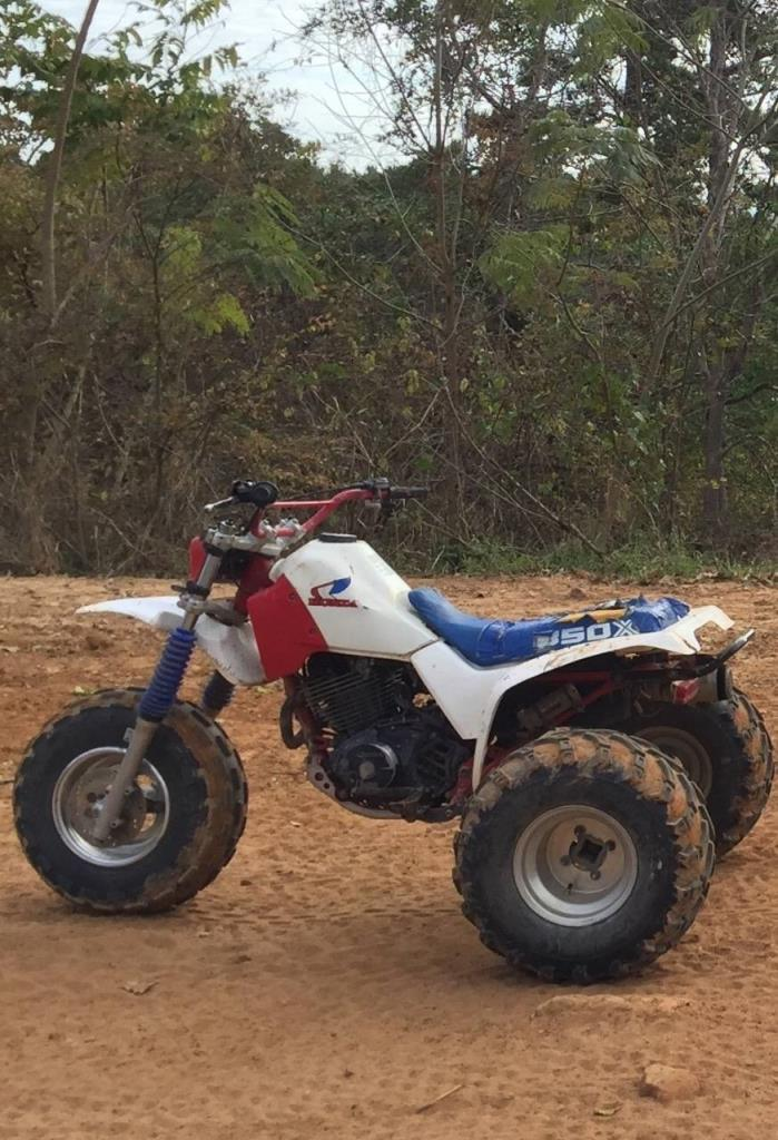 Honda 350x Motorcycles For Sale