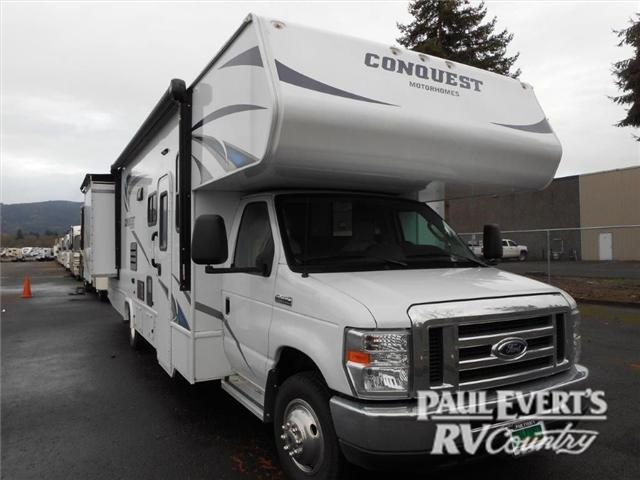 2017 Gulf Stream Rv Conquest 6317D