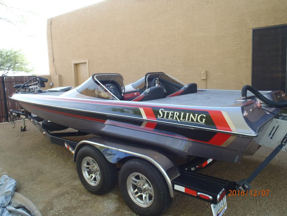 Gambler Bass Boat Vehicles For Sale