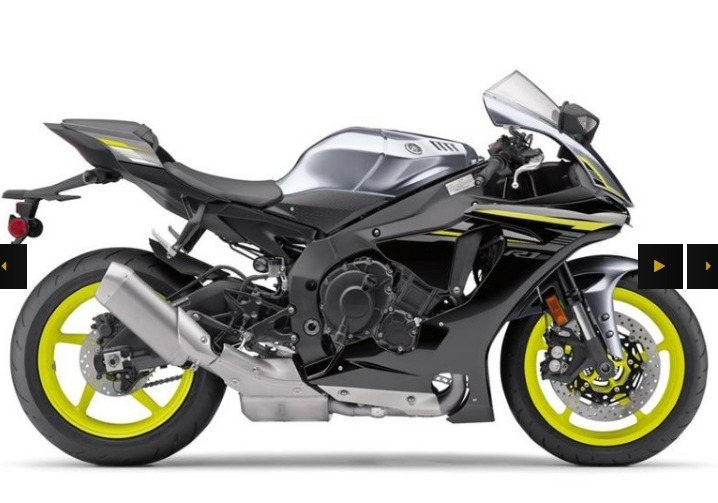 Yamaha r1s motorcycles for sale in oklahoma for Yamaha motorcycles okc