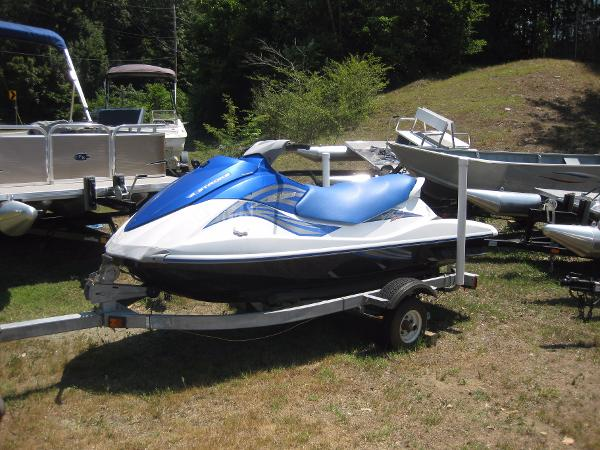 Kawasaki Stand Up Jet Ski Boats For Sale