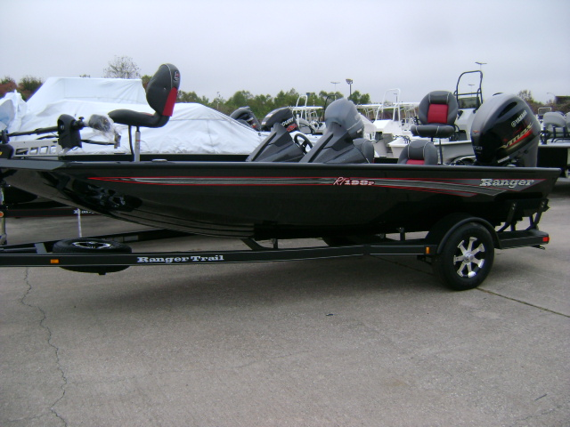 Ranger Rt 198 P Boats For Sale In Texas