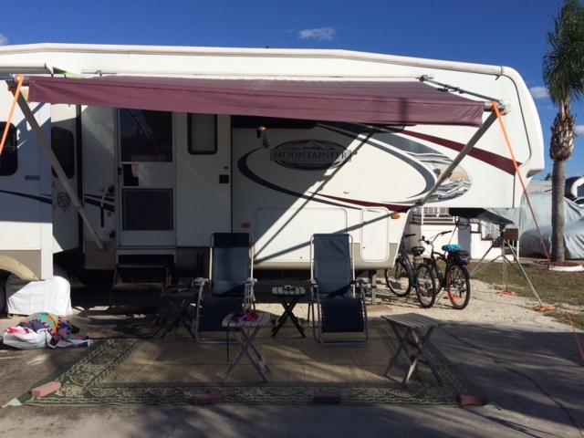 Keystone Montana Mountaineer 324rlq Rvs For Sale