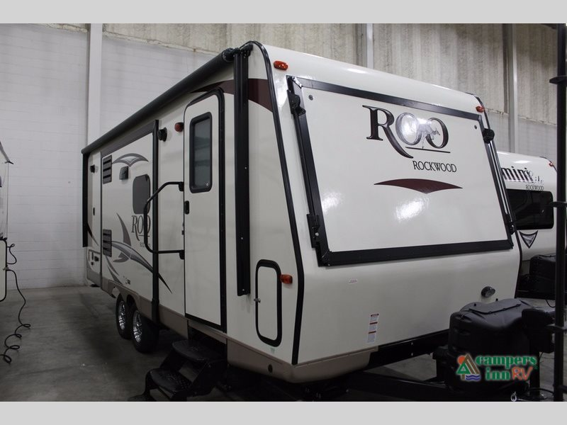 2017 Forest River Rv Rockwood Roo 23IKSS
