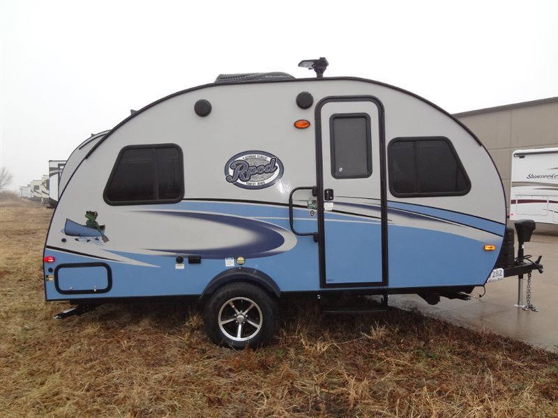 Rpod For Sale >> Forest River Rv R Pod Rp171 rvs for sale in Illinois