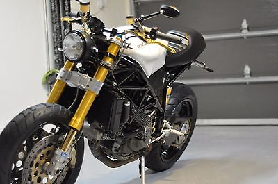 Ducati: Other Ducati 748S Cafe Racer