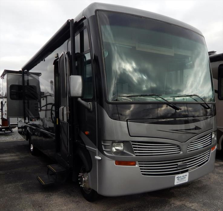 2011 Newmar Bay Star 2901 Queen Bed Double Slide-out