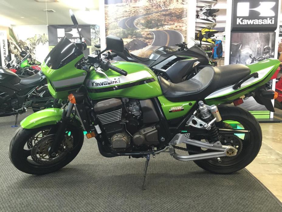 2003 Kawasaki ZRX1200