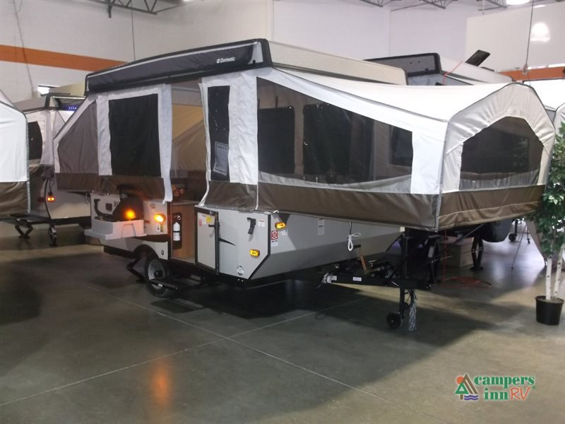2017 Forest River Rv Rockwood Freedom Series 1940LTD