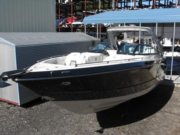 2011 Monterey 328 Super Sport