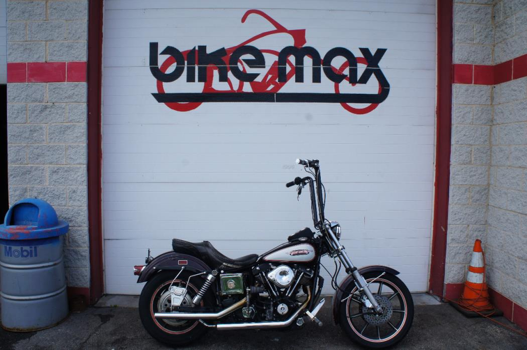Harley Sturgis Fxb Motorcycles for sale
