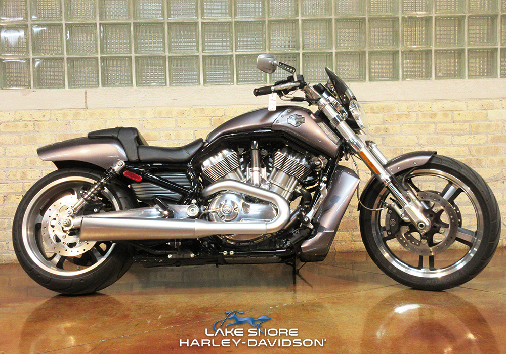 Harley Davidson V Rod Muscle Vrscf motorcycles for sale