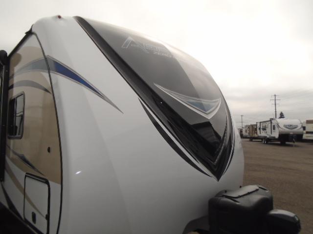 2016 Aerolite Dutchmen 292DBH