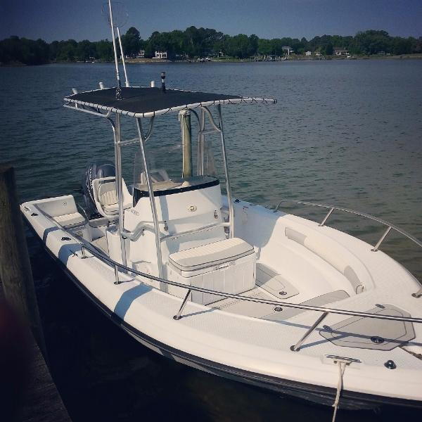 triumph boats for sale in virginia rh smartmarineguide com Triumph Boat Decals Triumph Boats 215 CC