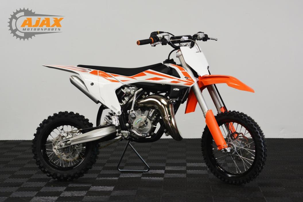 ktm 65 sx motorcycles for sale in oklahoma