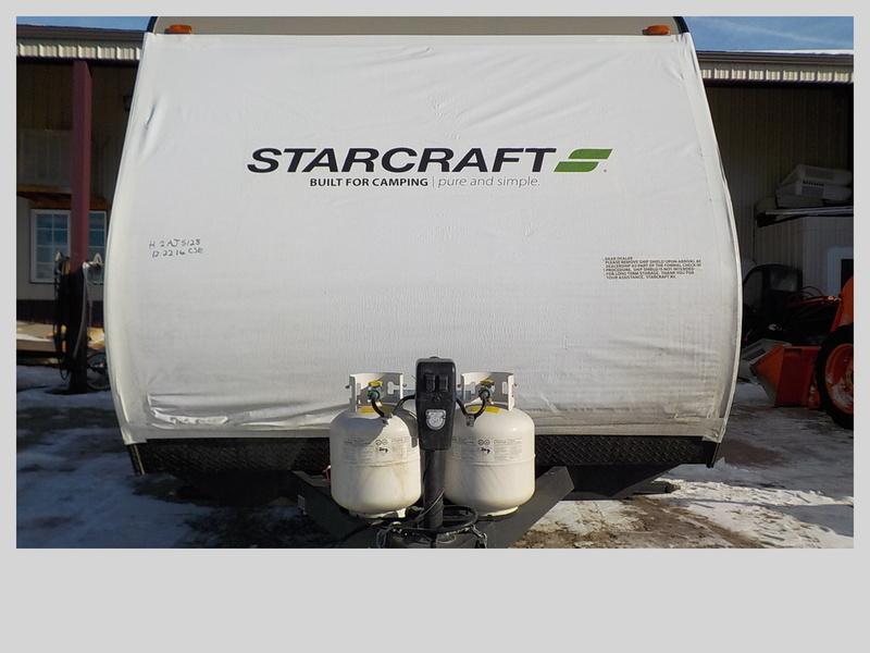 2017 Starcraft Ar-One Maxx 21FB