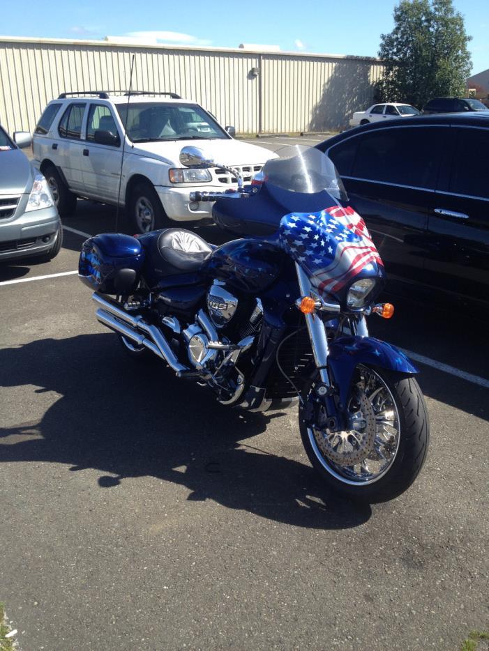 Suzuki M109r motorcycles for sale in Washington
