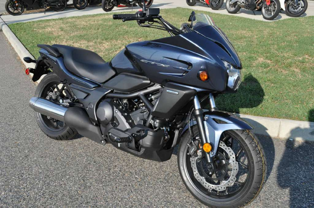 honda ctx 700 dct motorcycles for sale in virginia. Black Bedroom Furniture Sets. Home Design Ideas