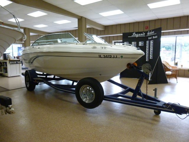 Chaparral boats for sale in Antioch, Illinois