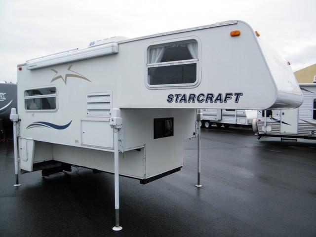 2002 Starcraft 953