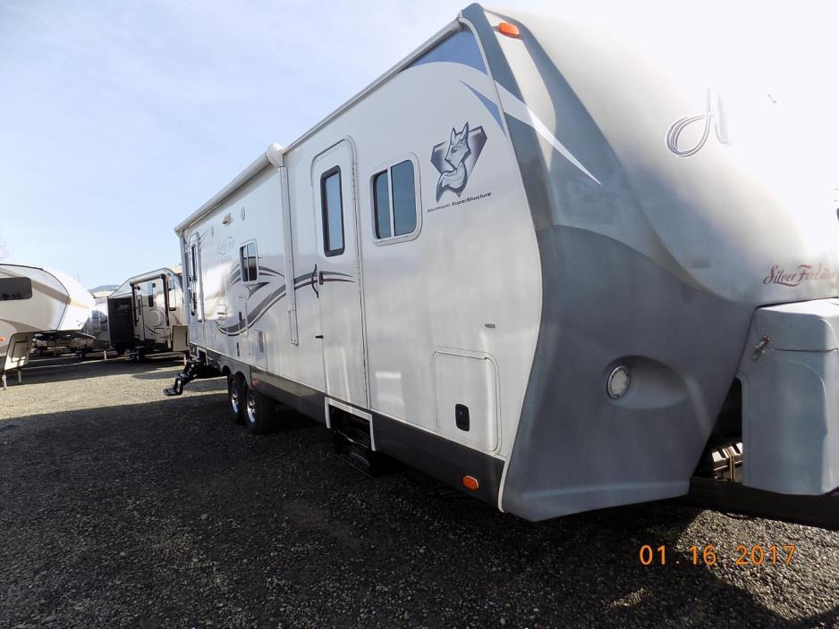 Northwood Arctic Fox Silver Fox rvs for sale