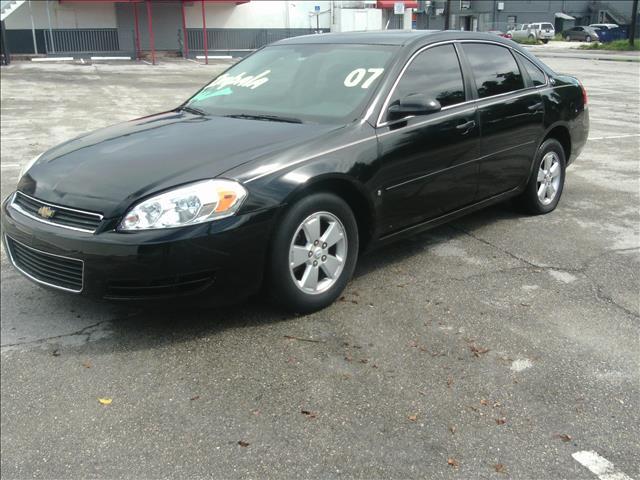 2007 Chevy Impala Ac Problems
