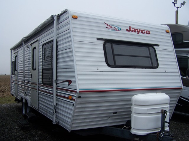 1998 Jayco EAGLE 262FK