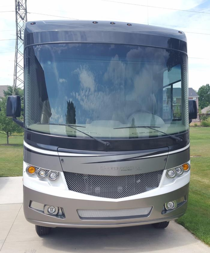 2013 Forest River GEORGETOWN 350TS
