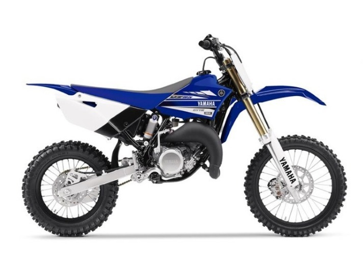 Yamaha yz85 motorcycles for sale in oklahoma for Yamaha motorcycles okc