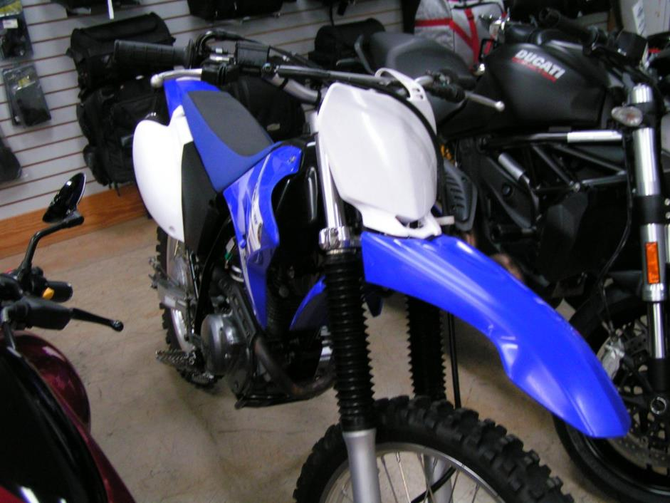 Yamaha Tt R230 Motorcycles For Sale In Virginia