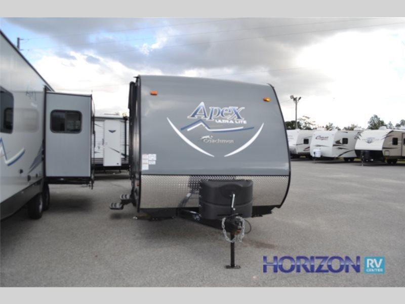 2017 Coachmen Rv Apex Ultra-Lite 215RBK