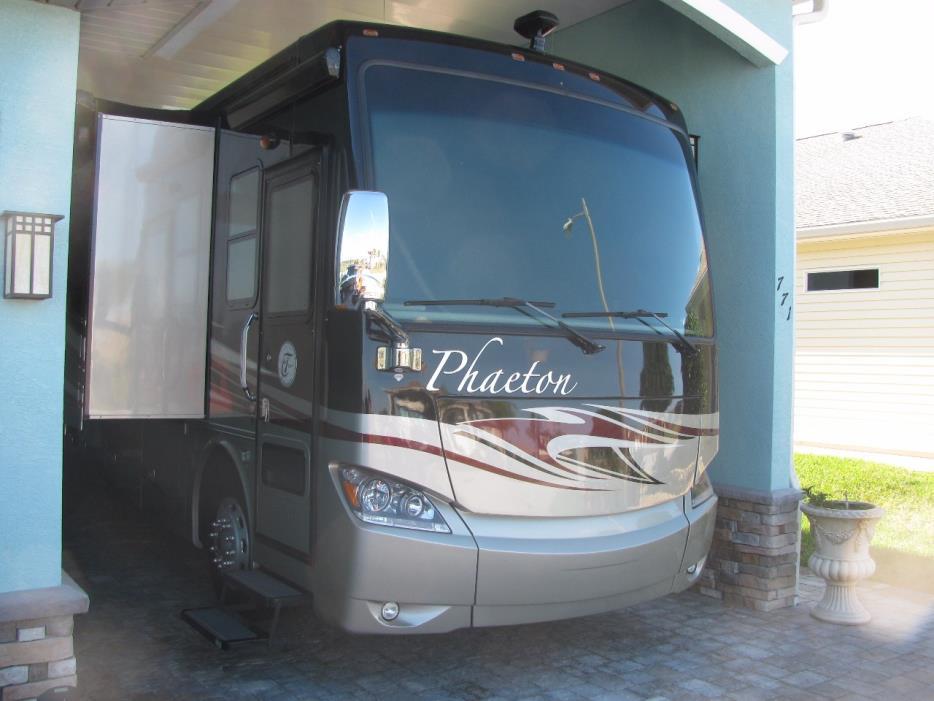 2014 Tiffin Motorhomes PHAETON 42LH